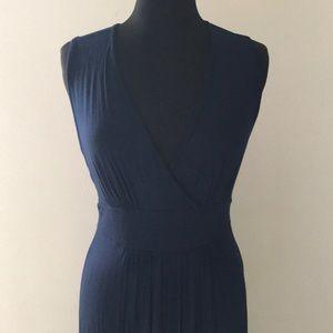 New York & Co Maxi Dress Size M.